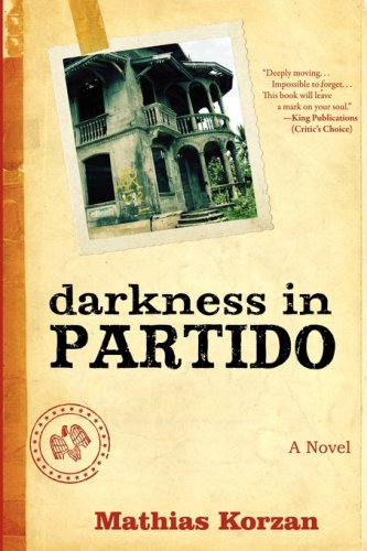 Darkness in Partido - Mathias Korzan