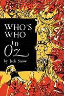 Who's Who in Oz