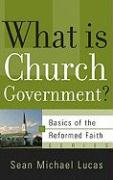 What Is Church Government?