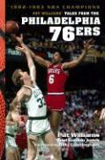 Pat Williams' Tales from the Philadelphia 76ers