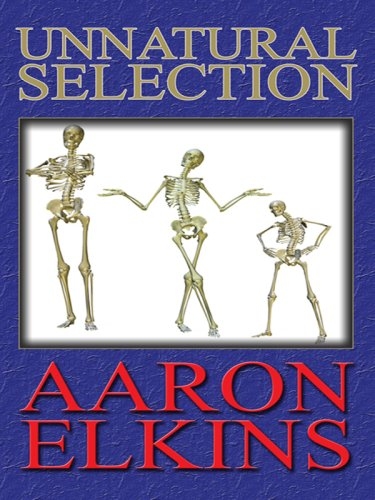Unnatural Selection (Wheeler Softcover) - Aaron Elkins