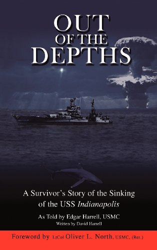 Out of the Depths - David Harrell