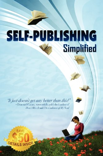 Self-Publishing Simplified - Brent Sampson