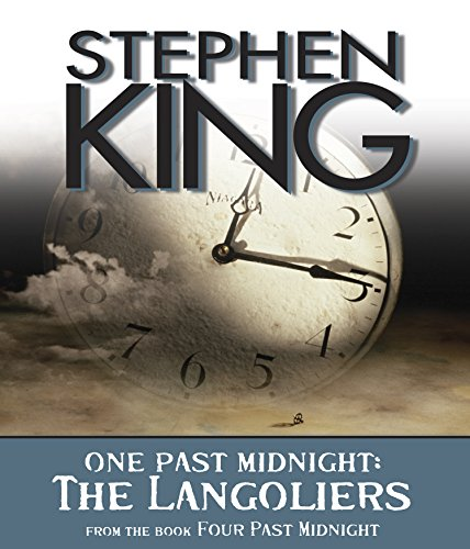 Langoliers (Four Past Midnight) - Stephen King