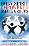 Holy Spirit Empowered Small Groups: Shaping, Equipping, and Releasing Spirit-Formed Believers