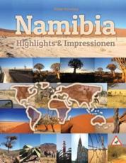 Namibia Highlights & Impressionen