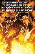 The Transformers: The Premiere Collection Volume 1