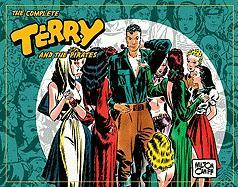 The Complete Terry and the Pirates, Volume 3: 1939-1940