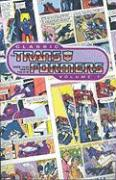 Classic Transformers Volume 1