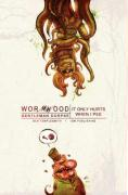 Wormwood, Volume 2: It Only Hurts When I Pee
