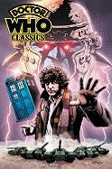 Doctor Who Classics, Volume 1