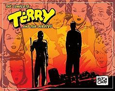 Complete Terry and the Pirates, Volume 4: 1941-1942