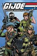 G.I. Joe: Special Missions, Volume 2