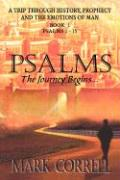 Psalms, the Journey Continues