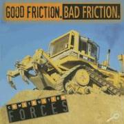 Good Friction, Bad Friction