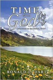 Time with God: Reflections on the Psalms, 92-114