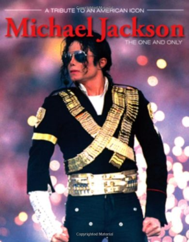 Michael Jackson: The One and Only - Triumph Books