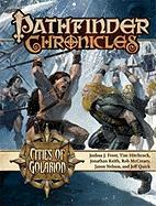Pathfinder Chronicles: Cities of Golarion