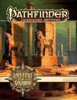 Lost Cities of Golarion