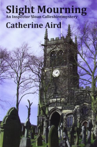 Slight Mourning (Rue Morgue Vintage English Mysteries) - Catherine, Pseud Aird