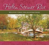 Beloved Verse for Grandmothers (Helen Steiner Rice Products)