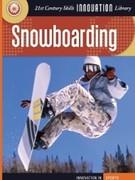 Snowboarding Snowboarding