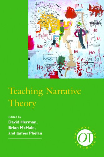 Teaching Narrative Theory (Options for Teaching) - David Herman; Brian McHale; James Phelan