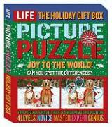 Life Picture Puzzle: The Holiday Gift Box