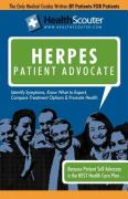 Healthscouter Herpes: Genital Herpes Symptoms and Genital Herpes Treatment: Herpes Patient Advocate Guide