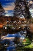 Poetic Steps in Time and Season