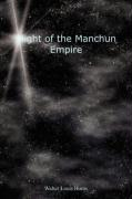 Plight of the Manchun Empire