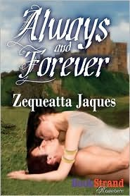 Always and Forever (Bookstrand Publishing)