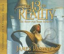 The 13th Reality: The Hunt for Dark Infinity
