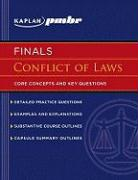 Kaplan PMBR Finals: Conflict of Laws: Core Concepts and Key Questions
