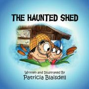 The Haunted Shed
