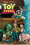 Toy Story: Toy Overboard