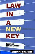 Law in a New Key