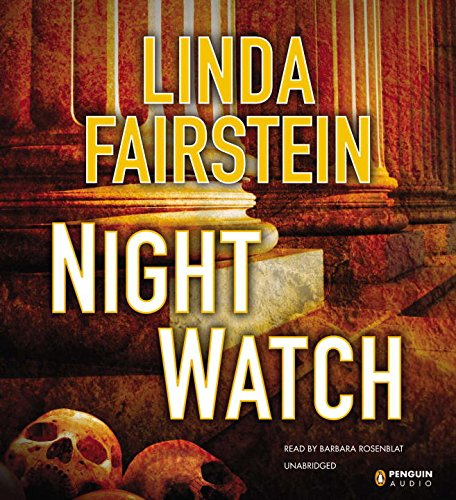 Night Watch (Alexandra Cooper, Book 14) - Linda Fairstein