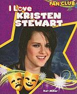 I Love Kristen Stewart (Fan Club)