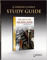 The Last of the Mohicans Digital Guide