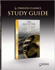 The Man in the Iron Mask Digital Guide