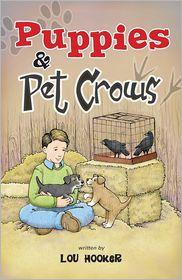 Puppies & Pet Crows