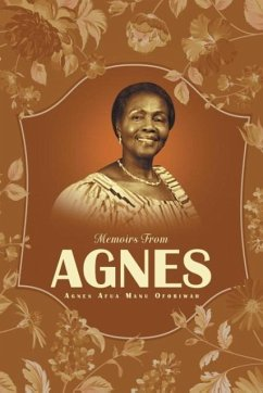 Memoirs From Agnes