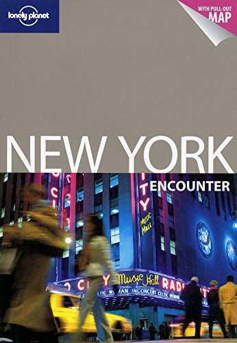 New York City Encounter (Travel Guide) - Lonely Planet