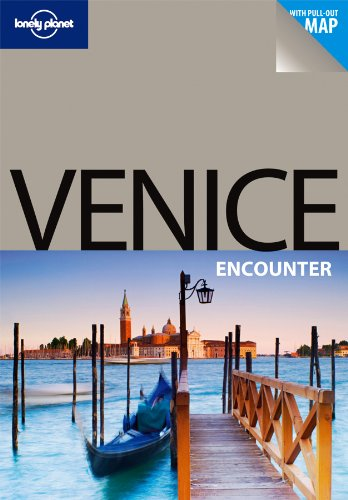 Lonely Planet Venice Encounter - Alison Bing