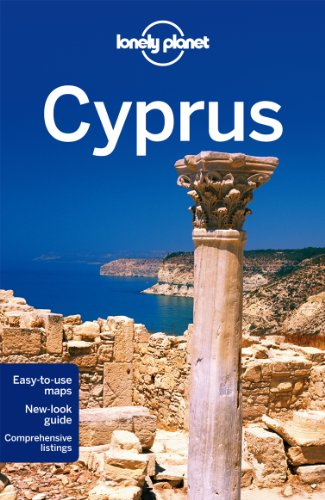 Lonely Planet Cyprus (Travel Guide) - Lonely Planet; Josephine Quintero; Matthew Charles