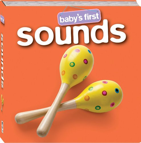 Baby's First Sounds - Hinkler Books