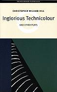 Inglorious Technicolour: Death to MR Moody/The Jonah Lie