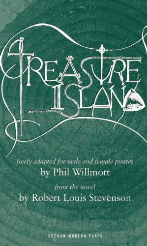 Treasure Island (Oberon Modern Plays) - Robert Louis Stevenson