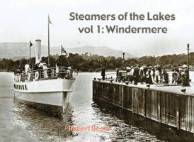 Steamers of the Lakes